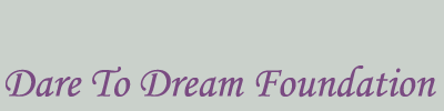 dare to dream foundation